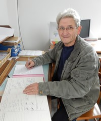 Bernard Roussot
