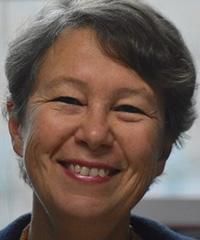 Catherine Courcol