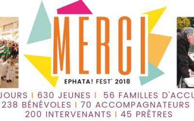 Ephata ! Fest' 2018