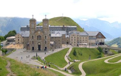 Péleriner dans le Nord Isère avec Notre Dame de la Salette