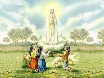 ND de Fatima - Cérémonie Crémieu