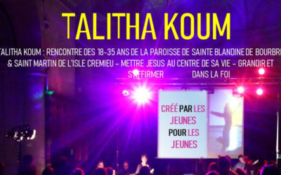 Groupe Talitha Khoum