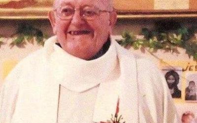 le Père Fernand Delay