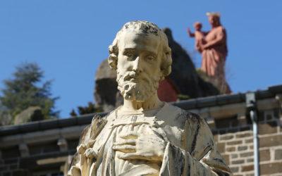 Saint Joseph, le Père de Dieu