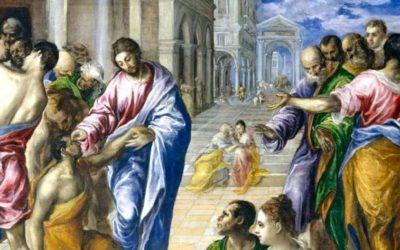 Homélie du 4ème dimanche de Carême