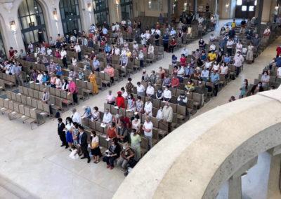 ordination james alcantara almanda