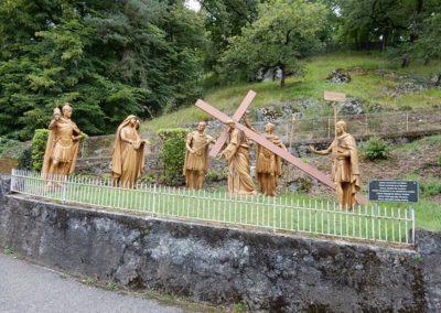 pèlerinage à Lourdes - diocèse grenoble vienne 2021